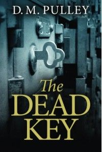 The Dead Key - D. M. Pulley