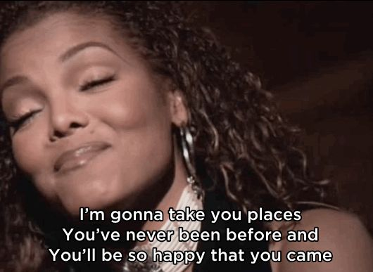 Can We Guess Your Personality Based On Your Fave Janet Jackson Song?