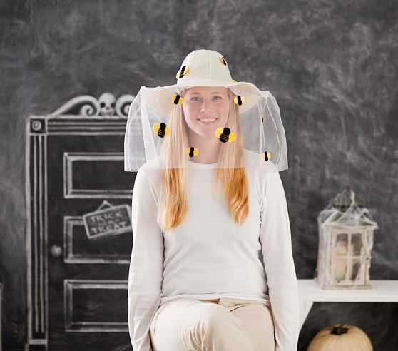 Bee Keeper Costume Pottery Barn Kids Halloween