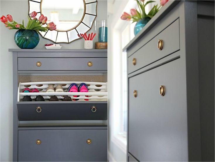 Kitchen Cabinets Lowes With Pliage Papier Facile Les 25 Meilleures Idees De La Categorie Hemnes Sur