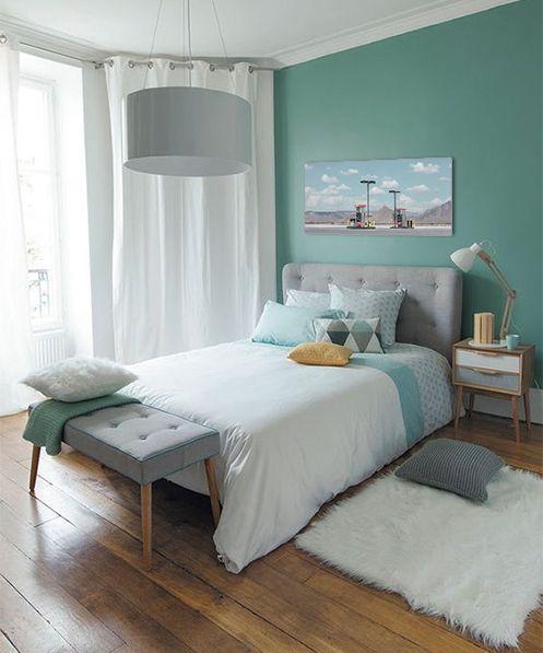 Fotografías exclusivas para decorar tu casa, http://yellowtomate.com/ #home #decor #interior #bedroom #minimal #nordic #scandinavian