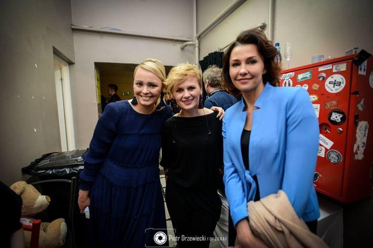 Anna Popek #jacket #blue #ss17 #spring #summer #fashion #style #potisandverso