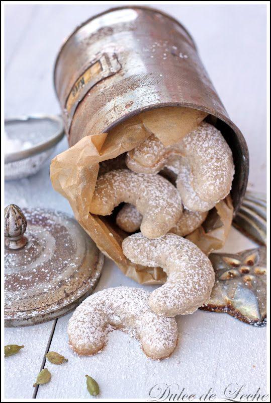 """Dulce de Leche: Vianočné recepty pre """"LA FEMME"""""""