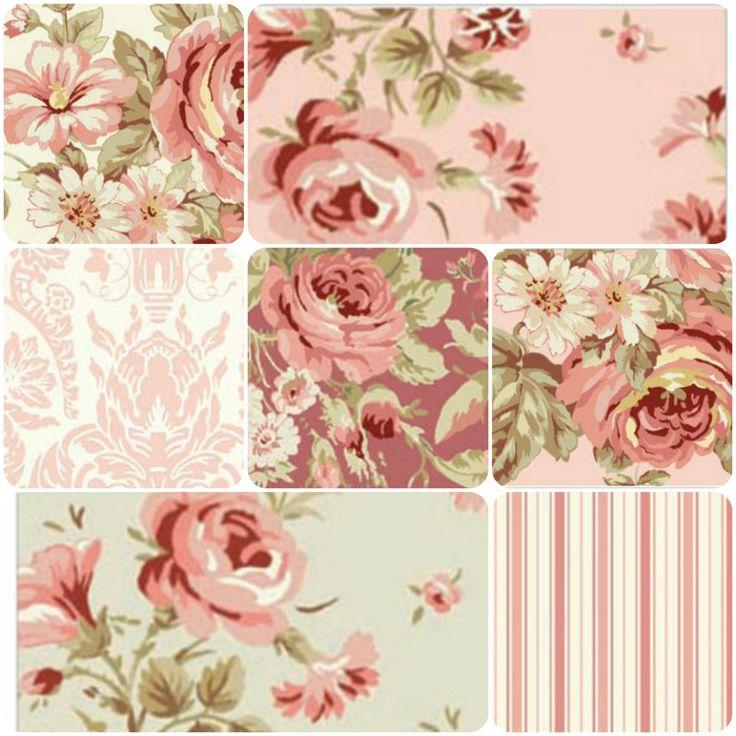 rosas decoupage servilleta Vintage Rose
