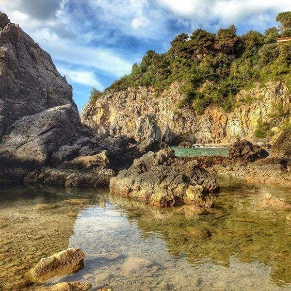 Talamone_Spiaggia delle Donne
