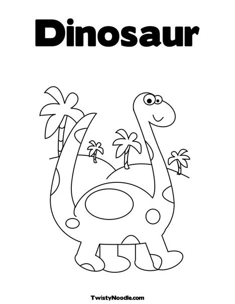 17 Best Ideas About Dinosaur Coloring Pages On Pinterest