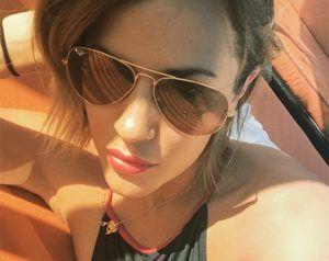 The Secret Behind Caroline Flacks Smokin Hot Swimsuit Body