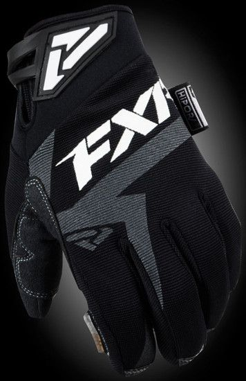 FXR Racing - Attack Insulated Glove