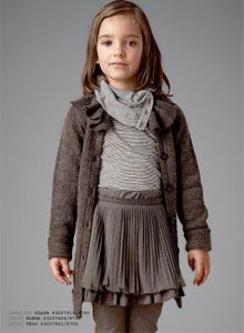 jottum girls clothes fall winter 2012