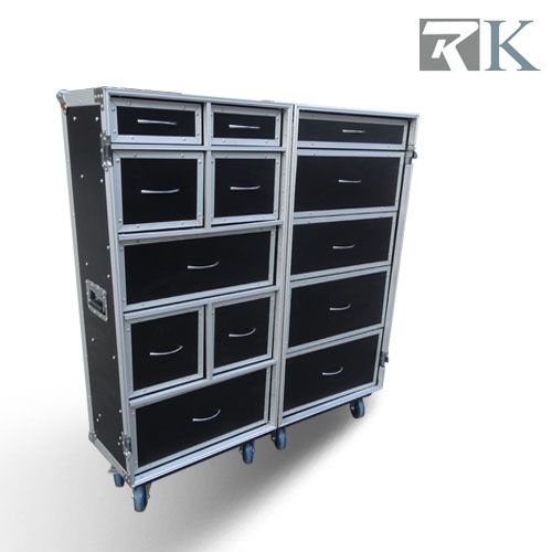 Flight Case Drawers Drawers Case Man Cave