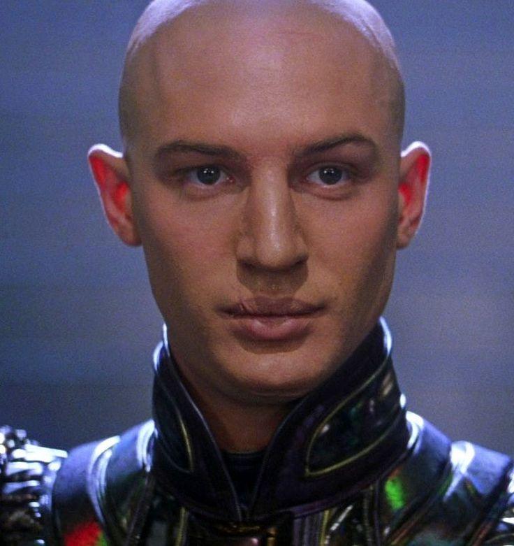 Tommy as Shinzon - Star Trek: Nemesis (2002) / TH0076B