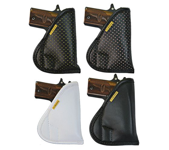 OUTSIDE THE WAISTBAND (OWB) HOLSTERS