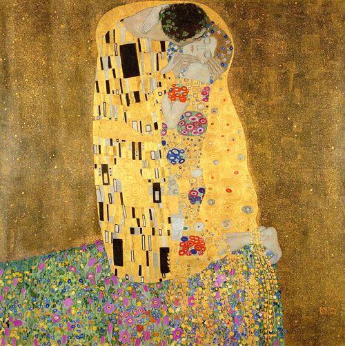 Gustav Klimt, What else can I say?