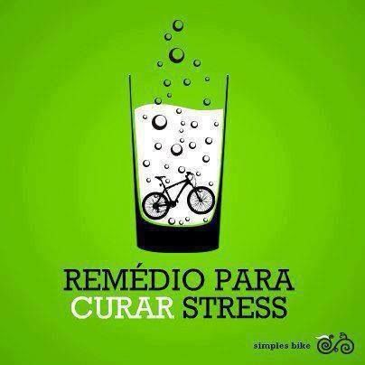 the remedy to cure stress