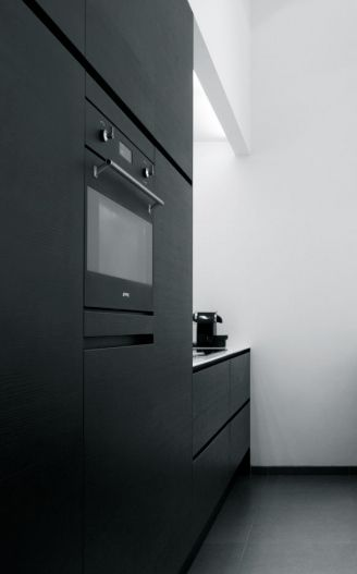 Grando Kitchens | House in Oostende