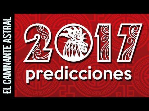El Mejor Horóscopo Chino 2017 | TODOS LOS SIGNOS | Predicciones | Tips para mejorar el 2017  #2017 #año2017 #comorecibirelañonuevo #elcaminanteastral #horoscopoanimales2017 #horoscopochino #horoscopochino2017 #tut... #videosenespañol #wicca Horoscopo Chino