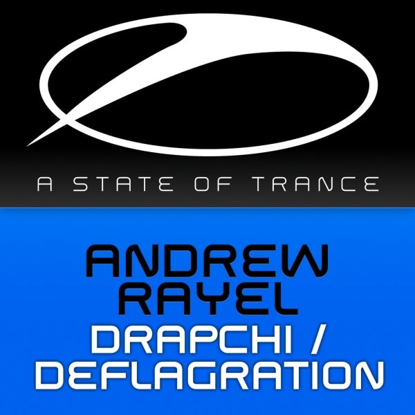 Deflagration (Original Mix) by Andrew Rayel #soundtracking