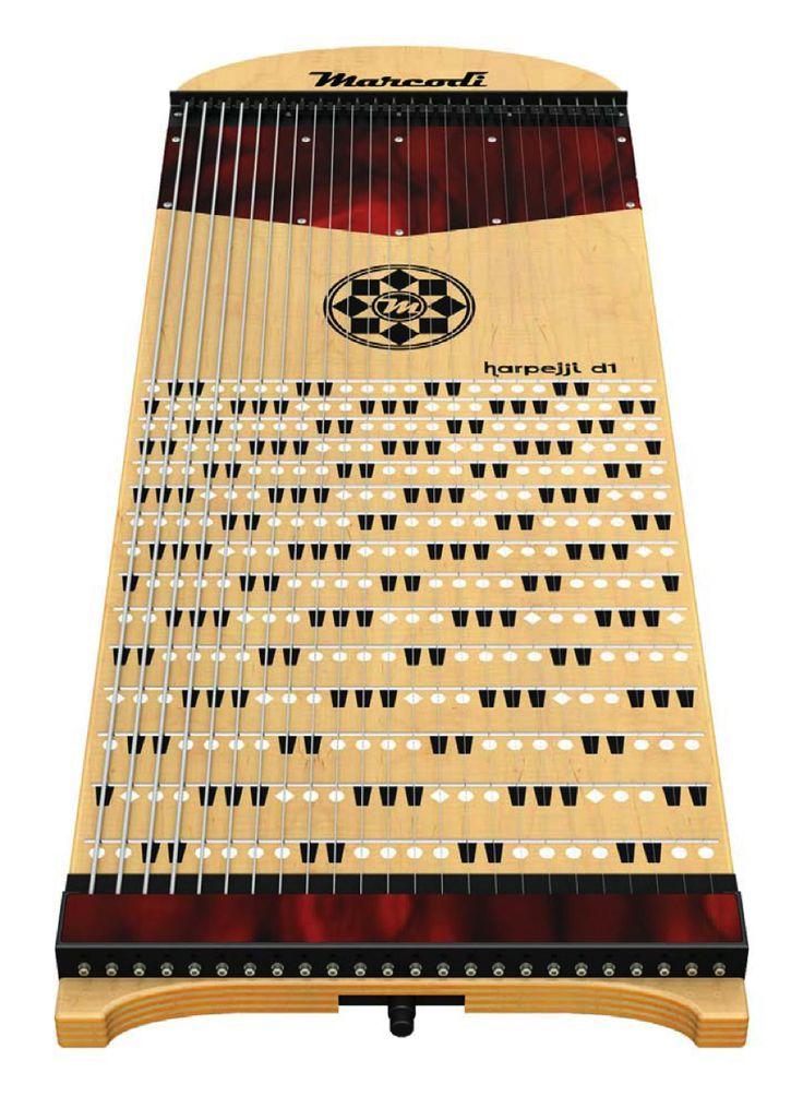 harpejji