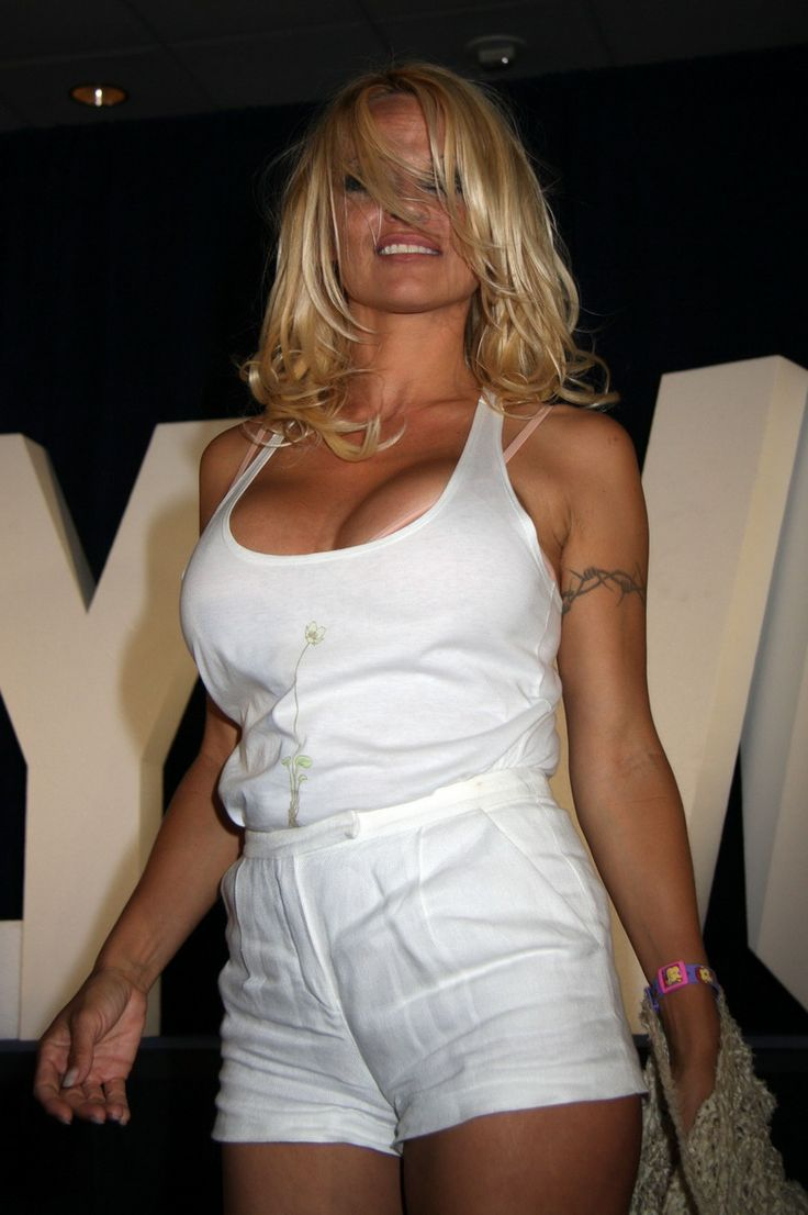 Pin on Pamela Anderson