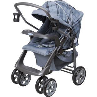 Carrinho de Bebê Burigotto Classe1 Murano, elegância absoluta.    Bom gosto, qualidade e conforto.
