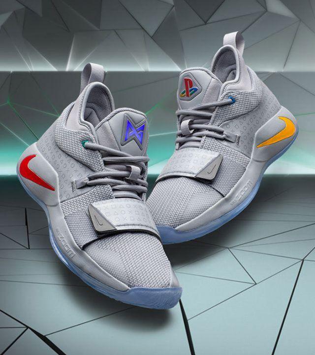Nike et PlayStation vont lancer une nouvelle paire de
