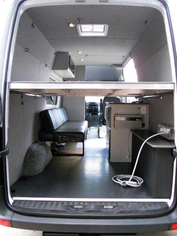 Outside Van Vans Pinterest Search Beds And Van