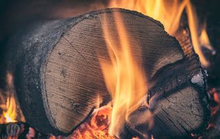 Add Norwegian Lifestyle: Weekend Cooking Scandinavian Campfire Bread