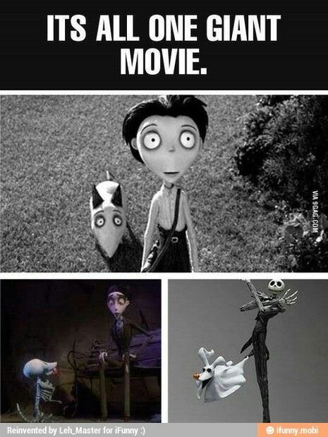7 best Nightmare before Christmas images on Pinterest | The ...