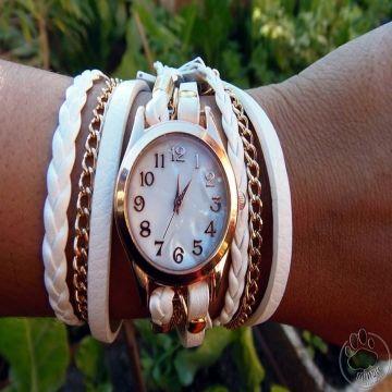 Reloj Pulsera $6.990.-