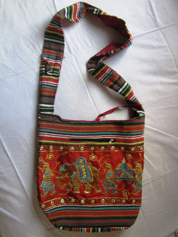 84 best images about Handmade Ethnic Indian bags on Pinterest