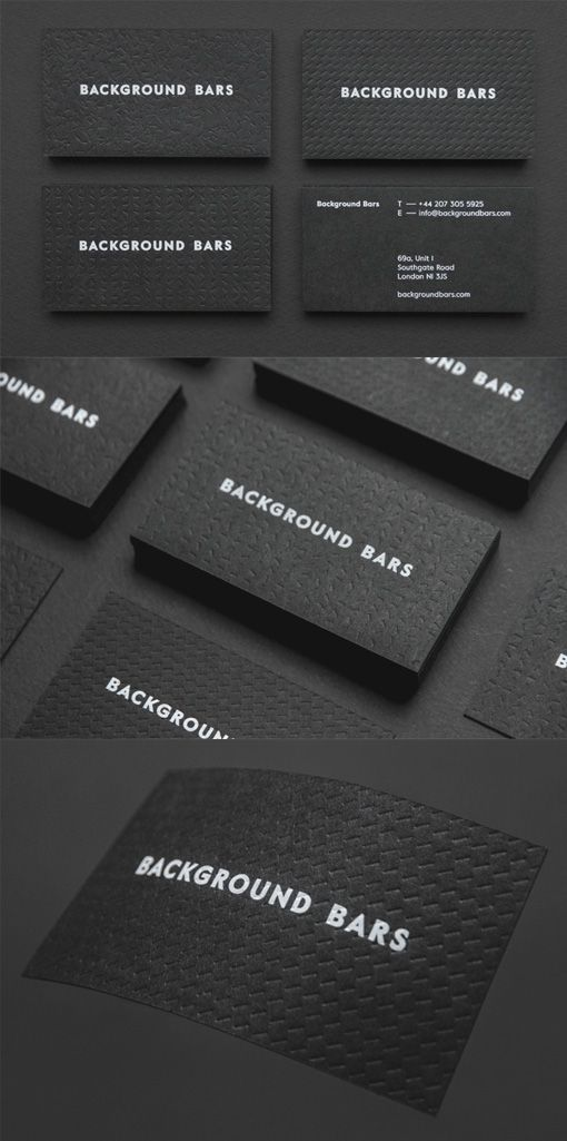 259 best Business Cards images on Pinterest | Business cards, Visit ...