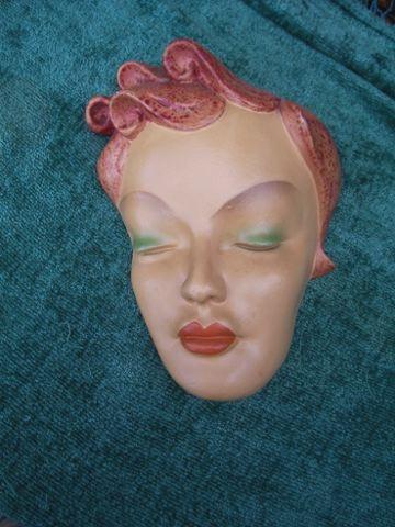 Leonardi Wall Mask