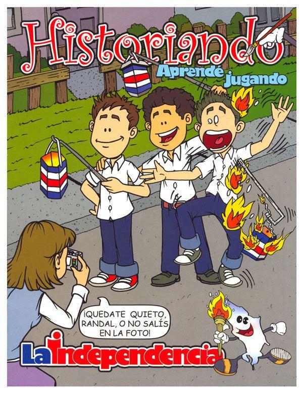 Revista Historiando on Behance