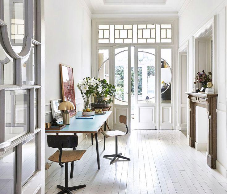 Belle Epoque With Images Art Nouveau Design Interior Grey