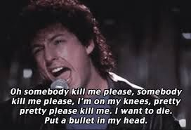 the wedding singer memes