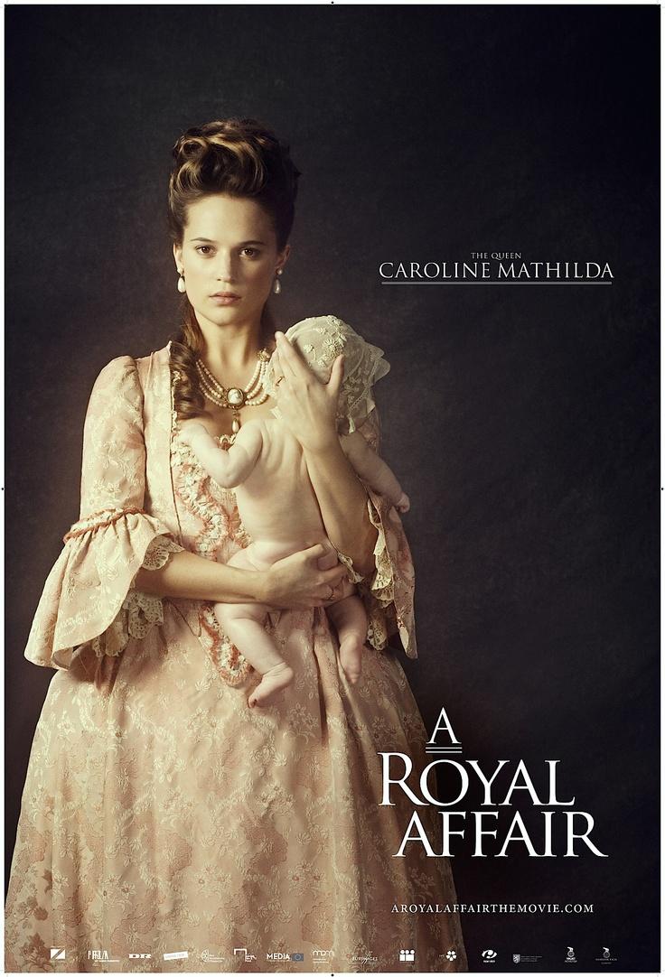 Critique du film A Royal Affair du réalisateur Nikolaj Arcel, superbe => http://www.wizza.fr/film-royal-affair-nikolaj-arcel/8209