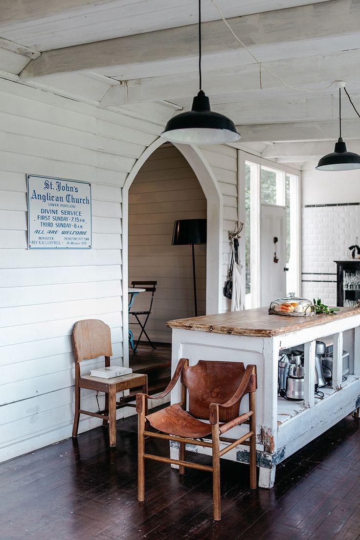 Id id ideas de cocina de los pa ses de bricolaje - Las Cositas De Beach Eau