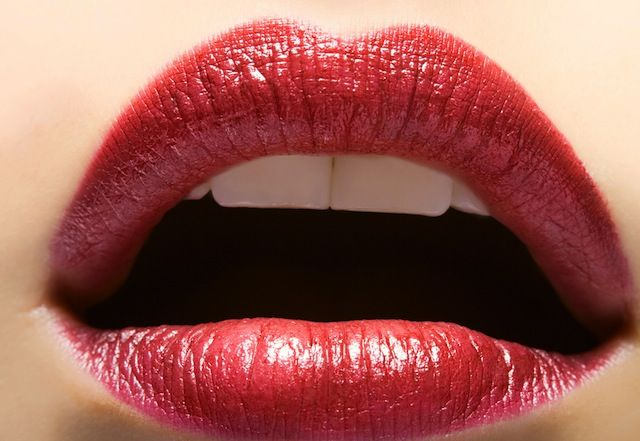 What Sex Looks Like According To Lipstick Color Names
