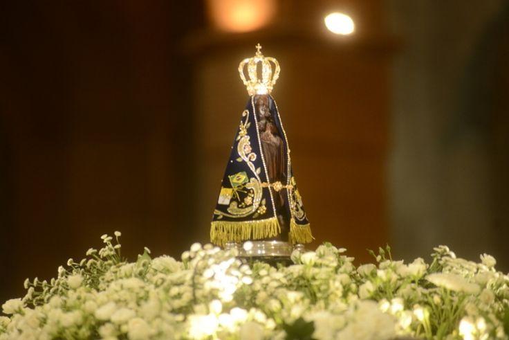 Conheça a história de Nossa Senhora da Conceição Aparecida!