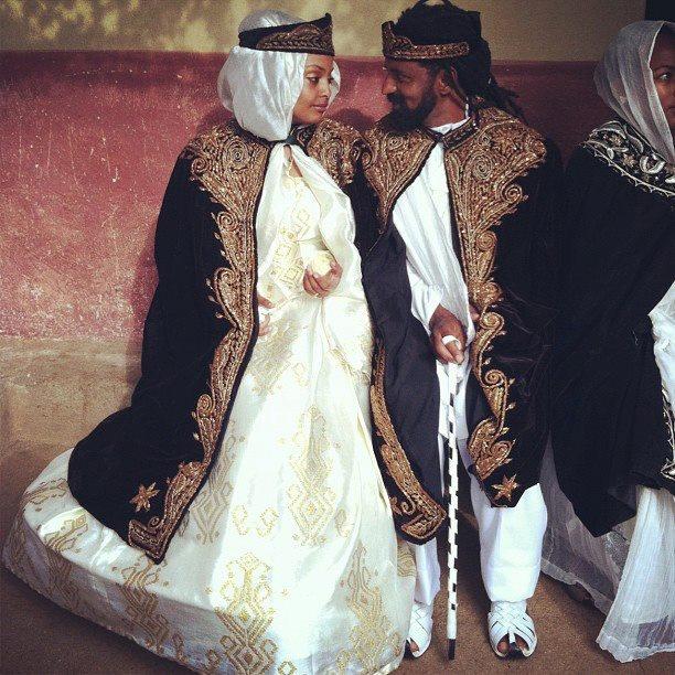 27 best habesha weddings images on pinterest for Habesha dress for wedding