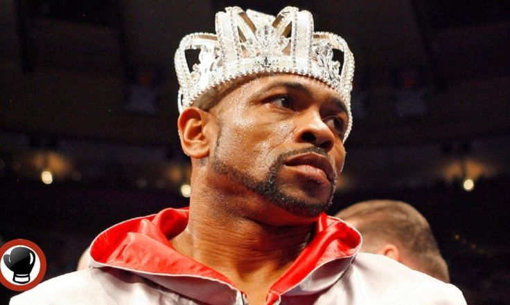 Midnight Mania! Roy Jones Jr. to meet UFC about finally boxing Anderson Silva