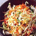 Een heerlijk recept: Kipsalade met Chinese kool van Rick Stein