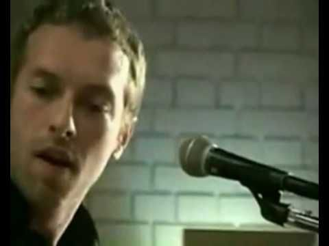 Coldplay - A Message / Swallowed In The Sea (Acoustic Live in Japan) - YouTube
