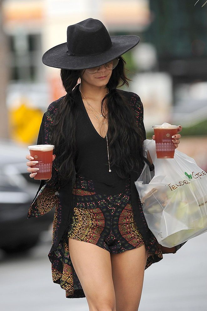 25 Best Ideas About Vanessa Hudgens On Pinterest Vanessa Hudgens Pics Flower Child Style And