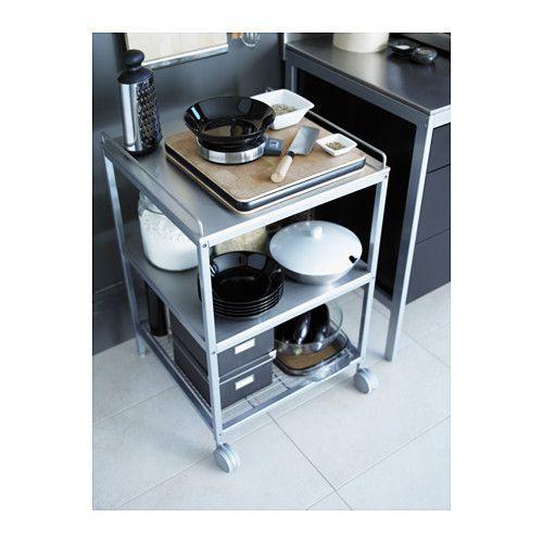 17 meilleures id es propos de kitchen trolley sur pinterest lot de cuisine portable. Black Bedroom Furniture Sets. Home Design Ideas