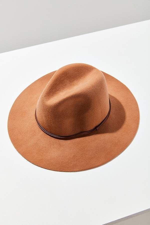1f3fea43 Urban Outfitters Anna Felt Panama Hat | 01 Style File | Hats, Panama ...