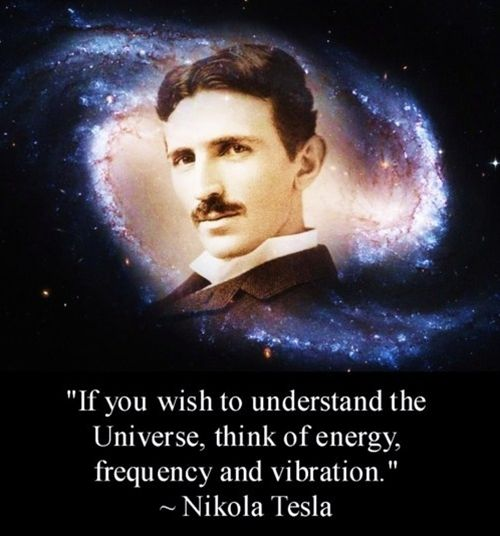 Tesla-Conspiracy theory that he was murdered because of his connection with the Philadelphia Project and his connection to skein lifeforms.