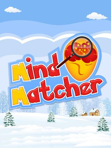 Looking for a quick teaser to your brain? Mind Matcher is for you! It is a specially designed app to stimulate your brain in ways which sharpens its cognitive abilities and help you improve your memory in a fun and easy way!