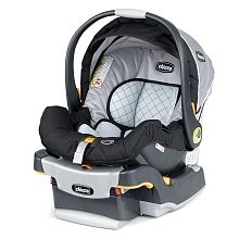 ...but does it fit a baby jogger?  Chicco KeyFit Infant Car Seat-Techna