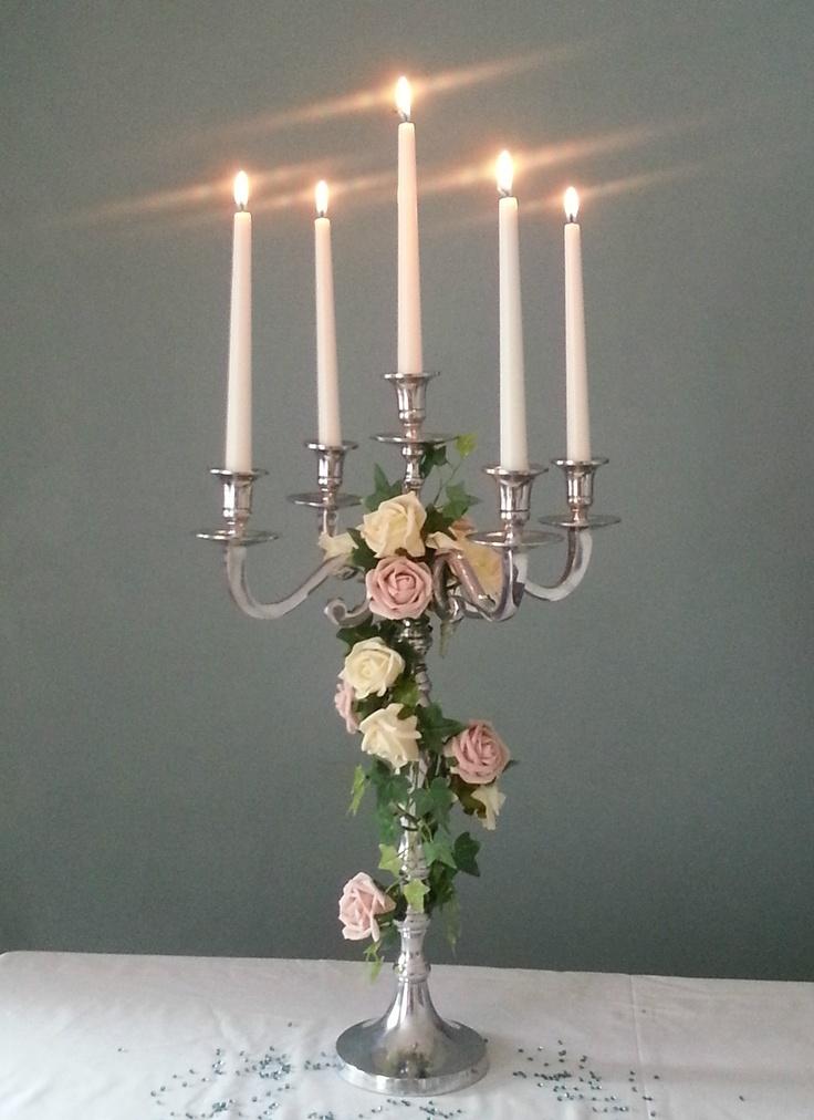 34 besten blumen bilder auf pinterest hochzeiten Kerzenleuchter hochzeit